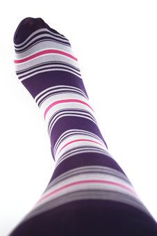 Free Socks Royalty Free Stock Photos - 7952368