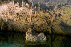 Free Rock Iceberg Royalty Free Stock Image - 7952826