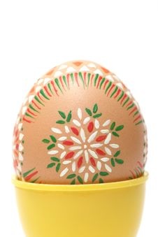 Free Easter Egg Royalty Free Stock Photos - 7954128