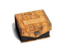 Free Cork Case Stock Image - 7954331