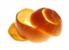 Free Orange Hide Stock Photo - 7954890