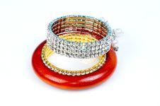 Free Bracelets Stock Images - 7955214