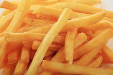 Free Macro Potato Stock Image - 7955731