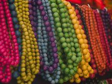 Free Beads Royalty Free Stock Photos - 7957038