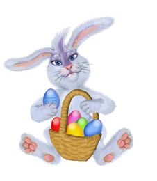 Free Easter Rabbit Stock Photography - 7957432