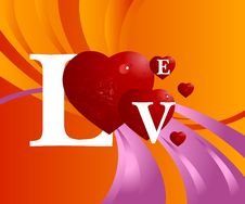 Free Valentine Concept Royalty Free Stock Photography - 7957697