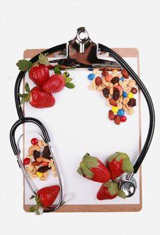 Free Healthy Eating Concept Stock Photos - 7957783