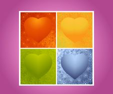 Free Valentine Concept Royalty Free Stock Image - 7958066