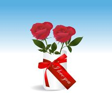 Free Valentine Concept Stock Image - 7958461