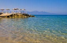 Free Turkish Resort Stock Image - 7959511