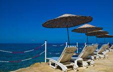 Free Turkish Resort Stock Images - 7959524