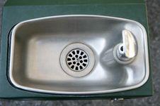 Free Drinking Fountain Stock Photos - 7959573