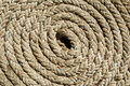 Free Coil Of Rope Stock Photography - 7961572