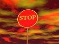 Free Stop Sign Stock Photos - 7967783