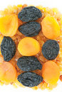 Free Dried Fruits Stock Photography - 7969482