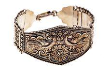 Free Silver Bracelet Stock Images - 7960214