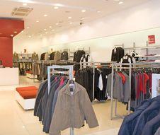 Free Store Stock Image - 7962701