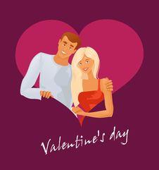 Free Valentine S Day Stock Photos - 7964003
