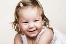 Free Little Girl Stock Photos - 7965413
