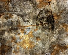 Free Abstract Grunge Background Stock Image - 7965591