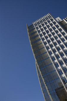 Free Modern Building Stock Image - 7966211
