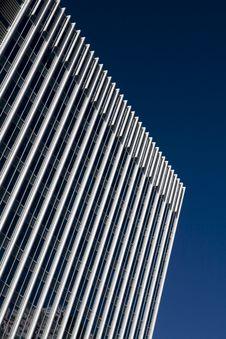 Free Modern Building Stock Photo - 7966810