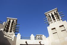 Free Dubai Stock Image - 7967171