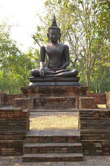 Free Buddha Image Stock Photography - 7967182