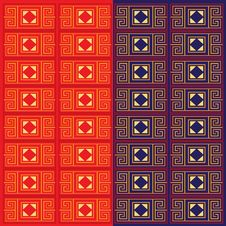Free Chinese Historical Pattern Stock Photos - 7967193