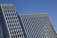 Free Modern Building Stock Photos - 7967293