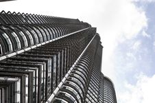 Free KLCC Stock Photography - 7967312