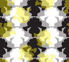 Free Vector Iris Texture Royalty Free Stock Photography - 7967937