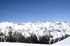 Free Ski Resort Stock Images - 7968104