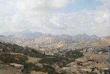 Free Petra Stock Photo - 7968530