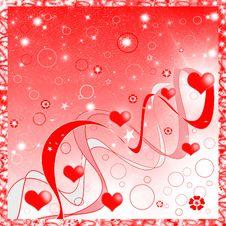 Free The Valentine S Day Stock Photos - 7968663