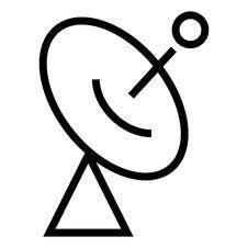 Free Radio Antenna Royalty Free Stock Images - 7968679