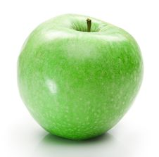 Free Green Apple Stock Images - 7968954