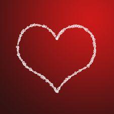 Free Heart Royalty Free Stock Photos - 7968988