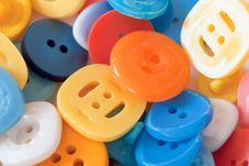 Free Button Stock Photo - 7969160