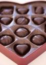 Free Close Shot Of Chocolates Royalty Free Stock Image - 7971766