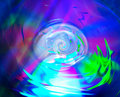 Free Abstract CD/DVD Background Royalty Free Stock Images - 7979449