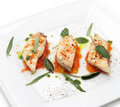 Free Fillet Of Fish Royalty Free Stock Photo - 7979555