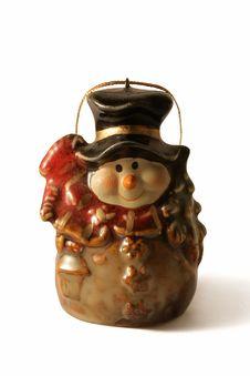Free Snowball Stock Photo - 7970150