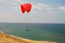 Free Parachute Stock Image - 7972051
