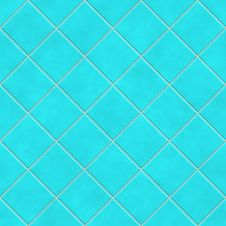 Free Turquoise Tiles Stock Images - 7972124