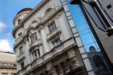 Free Belgrade Architecture Stock Images - 7972794