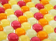 Free Color Candy Background Stock Images - 7974244