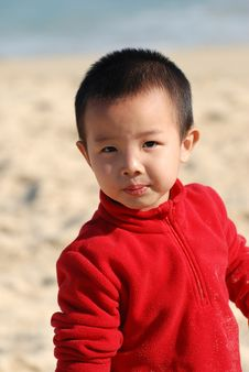 Free Little Boy Royalty Free Stock Photography - 7974727
