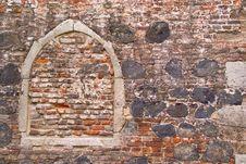Free Ancient Wall Royalty Free Stock Photo - 7975445