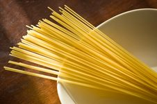 Free Pasta Royalty Free Stock Images - 7975989